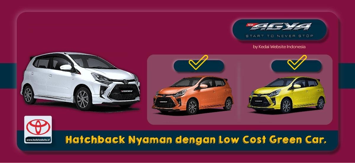 _Toyota Terbaru